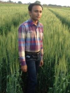 Profileimage by Rajnikant Kakadiya Front End Web Developer from