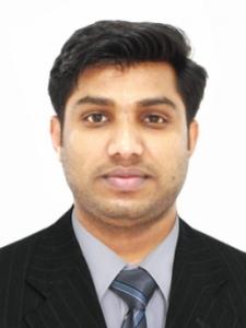 Profilbild von Rakesh vk UI/UX Designer & Front-End Developer - http://www.iamrakesh.com aus Dubai