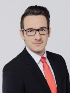 Profilbild von Ralf Koebrich Senior BPM- und Projekt Consultant aus Landshut