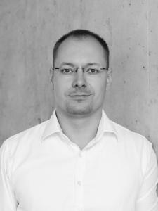 Profilbild von Ralf Korn Webprogrammierer aus Dresden