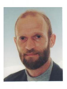 Profilbild von Ralph Heintz Systemengineer / Administrator / SAN / NAS / Storage aus Andisleben
