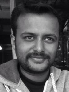 Profileimage by Ramakrishna Hegde SAP FICO Consultant from VALSAD