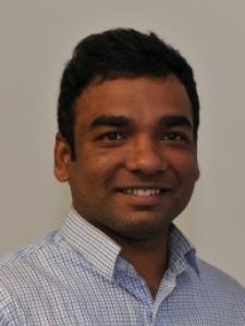 Profilbild von Rameshbabu Ranganathan Anlagenplaner konstrukteur ( work from home) aus Wil