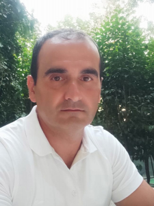 Profileimage by Ramin Agayev Software Developer(C#/ASP.NET MVC) from