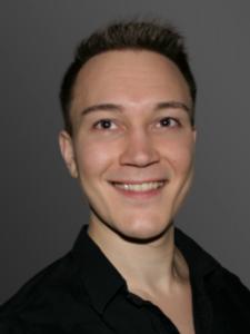 Profilbild von Ramn Janousch Software Engineer (Unreal Engine 4 / Unity3D) aus Seelze