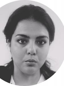 Profilbild von Rani John Complaint Manager aus Muenchen