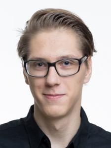 Profilbild von Raphael Gleich Consultant / Softwareentwickler aus Walldorf