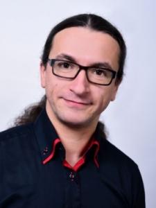 Profilbild von RaulGeorge Savu SW-Etnwicklung, Komponenten-/Integrations-/Systemtest, Systemvalidierung, Office-Automatisierung aus Wolfenbuettel