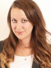 Profilbild von Rebecca Peter  Grafik Designerin