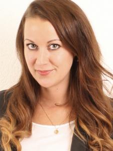 Profilbild von Rebecca Peter Grafik Designerin aus Luzern
