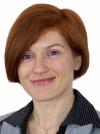 Profilbild von Rebecca Thalmaier  Interim HR