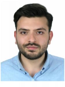 Profileimage by Redon Berisha System Engineer from