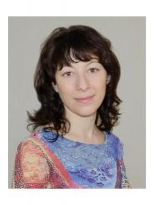 Profilbild von Regina Zaltsman Online Marketing Consultant /Google AdWords & Analytics / Projektmanagement international aus Mainz