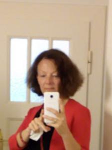 Profilbild von Regine Diesch Übersetzer englisch aus Herrenberg
