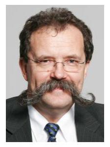 Profilbild von Reiner Niedermeier Projektleiter IT und TK aus Tuntenhausen