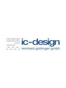 Profilbild von Reinhard Gottinger Entwicklung von FPGAs, ASICs und digitalen Modulen aus Passau