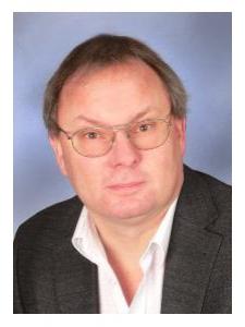 Profilbild von Reinhard Heinrich Entwickler Hard-u.Software;embedded Systeme aus Waldsassen