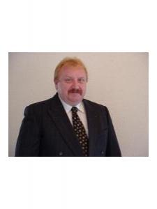 Profilbild von Reinhard Kiefer Messen Steuern Regeln aus Extertal