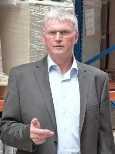 """Profilbild von Reinhold Gueldner Interim - Manager Logistik """"Beratung und Dienstleistungen"""" aus Altenbeken"""