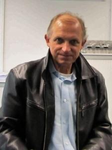 Profilbild von Reinhold Konrad Staatlich geprüfter Techniker Maschinenbau  aus Reutlingen