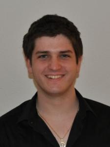 Profilbild von Remo Wenger Network and System Engineer aus Gossau