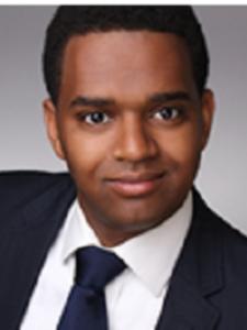 Profilbild von Remon Oghbassilase IT Consultant & Scrum Master aus Hamburg
