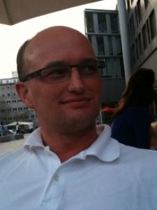 Profilbild von Ren Fabel Rene Fabel aus Stuttgart