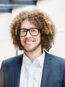 Profilbild von Ren Goebels Business Intelligence Experte aus Frankfurt