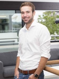 Profilbild von Ren Kleinau Geschäftsführer und Berater aus Montabaur