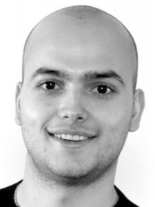 Profilbild von Renato Giurea Java iOS Xamarin Entwickler aus Muenchen