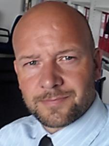 Profilbild von Rene Diedering Diplom Wirtschaftsingenieur Fachrichtung Maschinen- und Anlagenbau aus DessauRosslau
