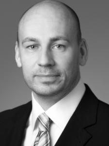 Profilbild von Rene Fliegner Geschäftsführer aus InningamHolz