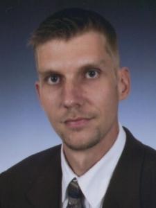 Profilbild von Rene Kiewitt freiberuflicher Konstrukteur aus Reinfeld