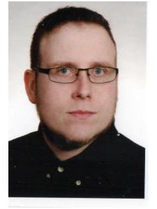 Profilbild von Rene Koch Software-Entwickler aus Duesseldorf
