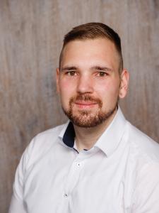 Profilbild von Rene Ludwig AWS Solutions Architect aus Duesseldorf