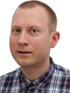 Profilbild von Reto Schaedler Elektronik Hardware Entwickler und IT-Security Analyst aus Staefa
