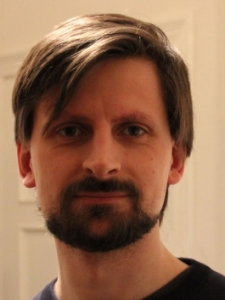 Profilbild von Ricardo Ulbricht Freier Schiftsetzer und Korrektor aus Rostock