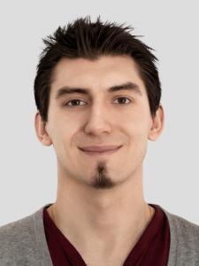 Profilbild von RicardoJorge NevesRocha Senior Graphic Designer , spezialisiert für Information & Visual Design aus Berlin