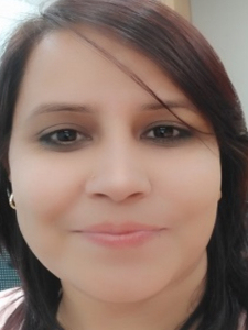 Profileimage by Richa Shukla SAP Master Data Managment, MDG, MM from Gurgaon