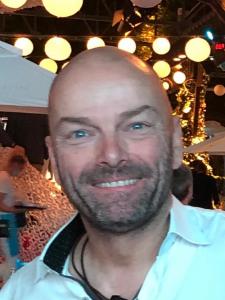 Profilbild von Richard Cochius Network- and System-Engineer aus Euskirchen