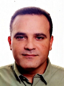 Profileimage by Richard Espinoza Infrastructure Technical Team Leader from Guayaquil