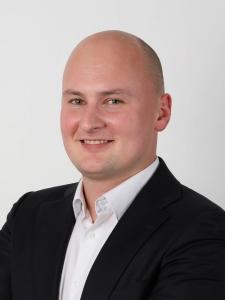 Profilbild von Richard Rieb IT Berater / Entwickler mit Schwerpunkt Oracle APEX aus Darmstadt