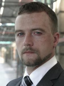 Profilbild von Richard Spindler Softwareentwickler C++ aus Berlin