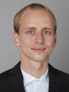 Profilbild von Richard Steidel Consultant aus KochelamSee