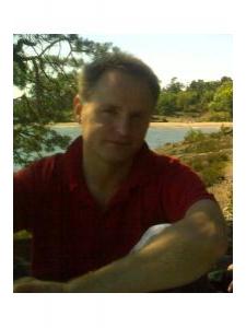 Profilbild von Rickard Lundin java / pki security aus Stockholm