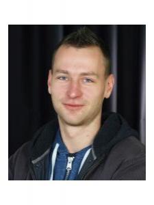 Profilbild von Rico Bergmann Experte für BigData Systeme und Softwareentwickler im Bereich Java/Scala aus Berlin
