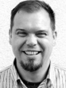 Profilbild von Rico Sonntag Full-Stack Webentwickler aus Weingarten