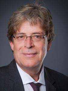 Profilbild von Rigobert Maier Interim Manager aus Dill