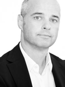 Profilbild von Rino Mentil CEO aus Muttenz