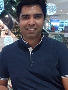 Profileimage by Rishi Mehta Senior Business Analyst | GARP Certified Financial Risk Manager from